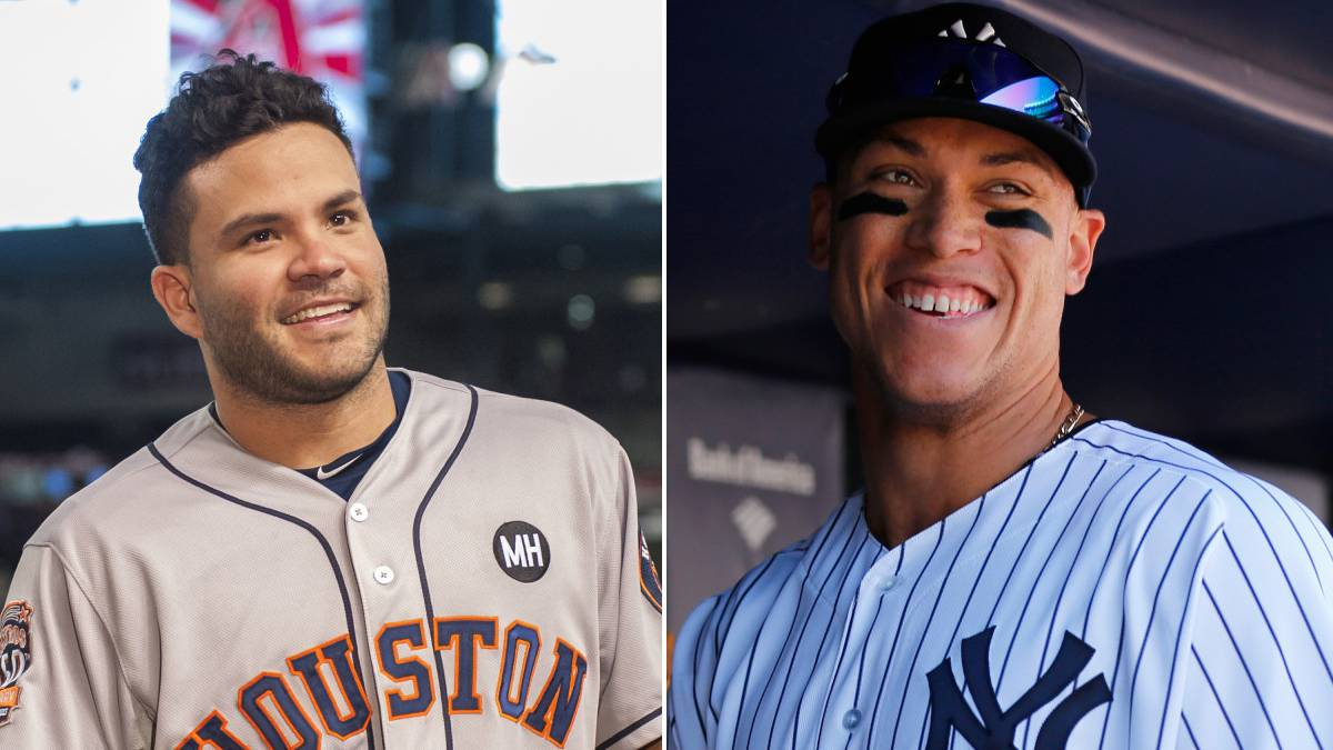 5 claves para seguir el Houston Astros-New York Yankees - AS.com