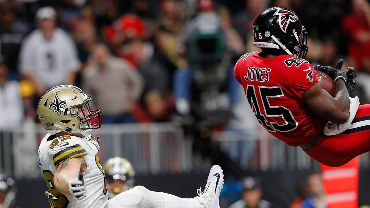 Atlanta derrota a Nueva Orleans y tiene esperanzas