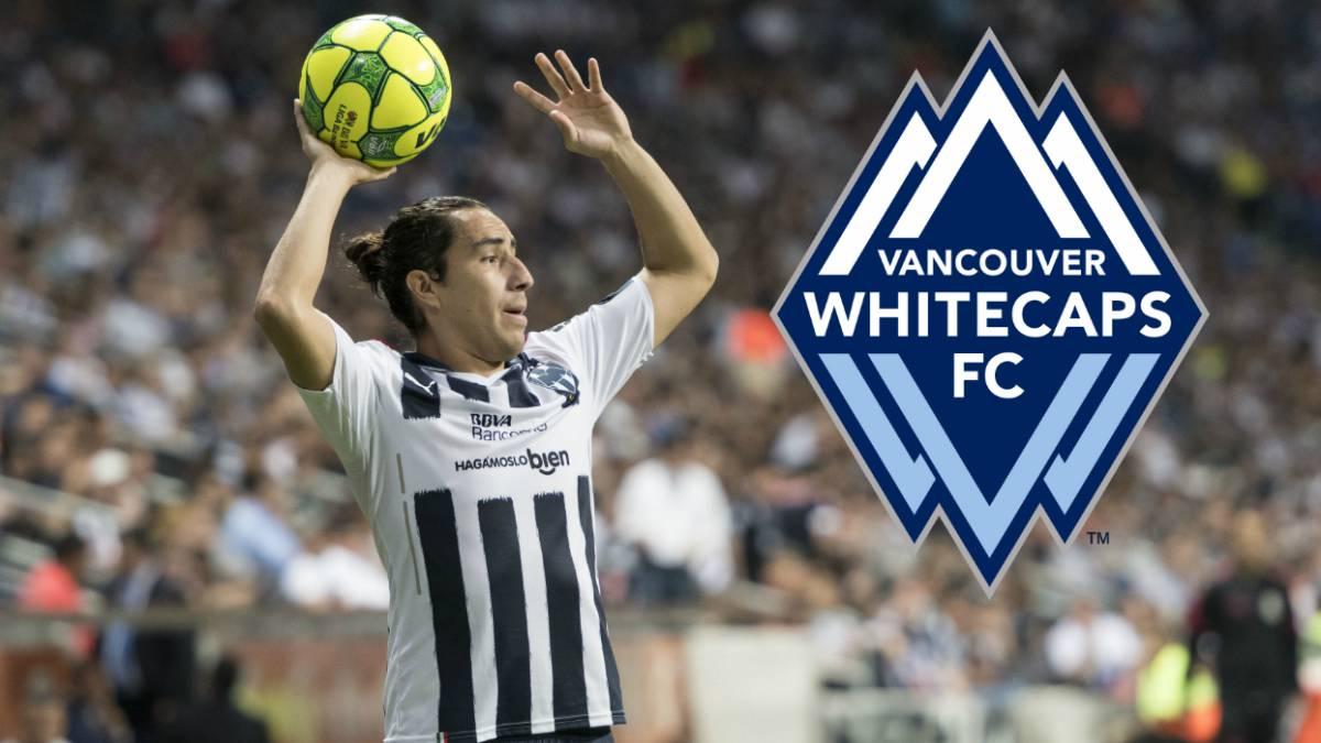 Vancouver Whitecaps hace oficial fichaje de Efraín Juárez