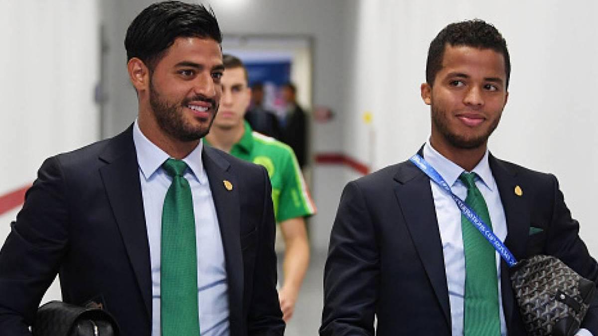 Así se burlaron de Gio Dos Santos por no hablar inglés — MLS