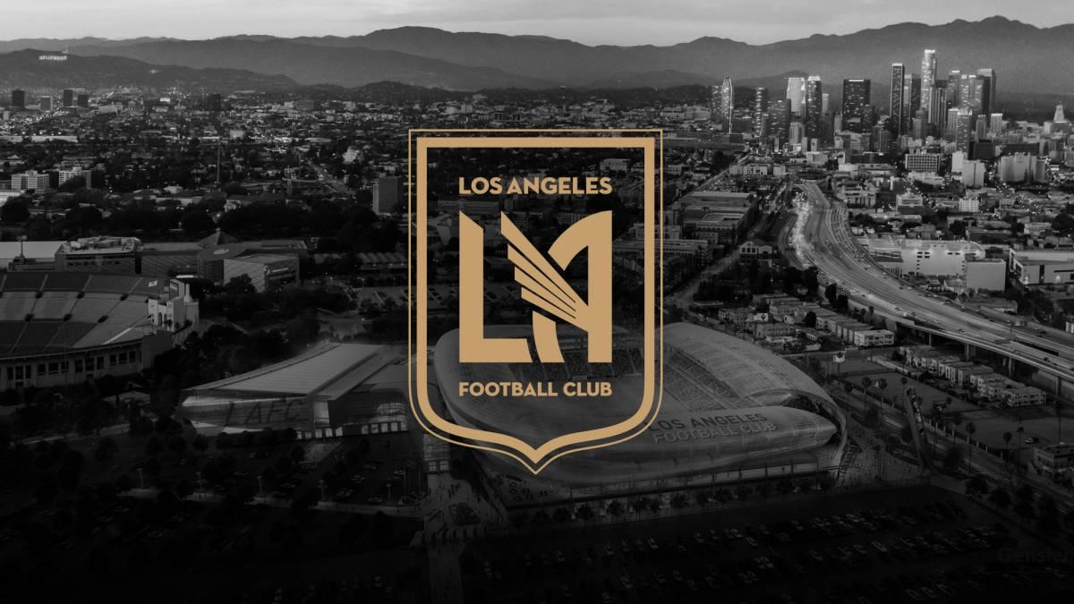 Juegos de Los Angeles FC se transmitirán por Youtube TV