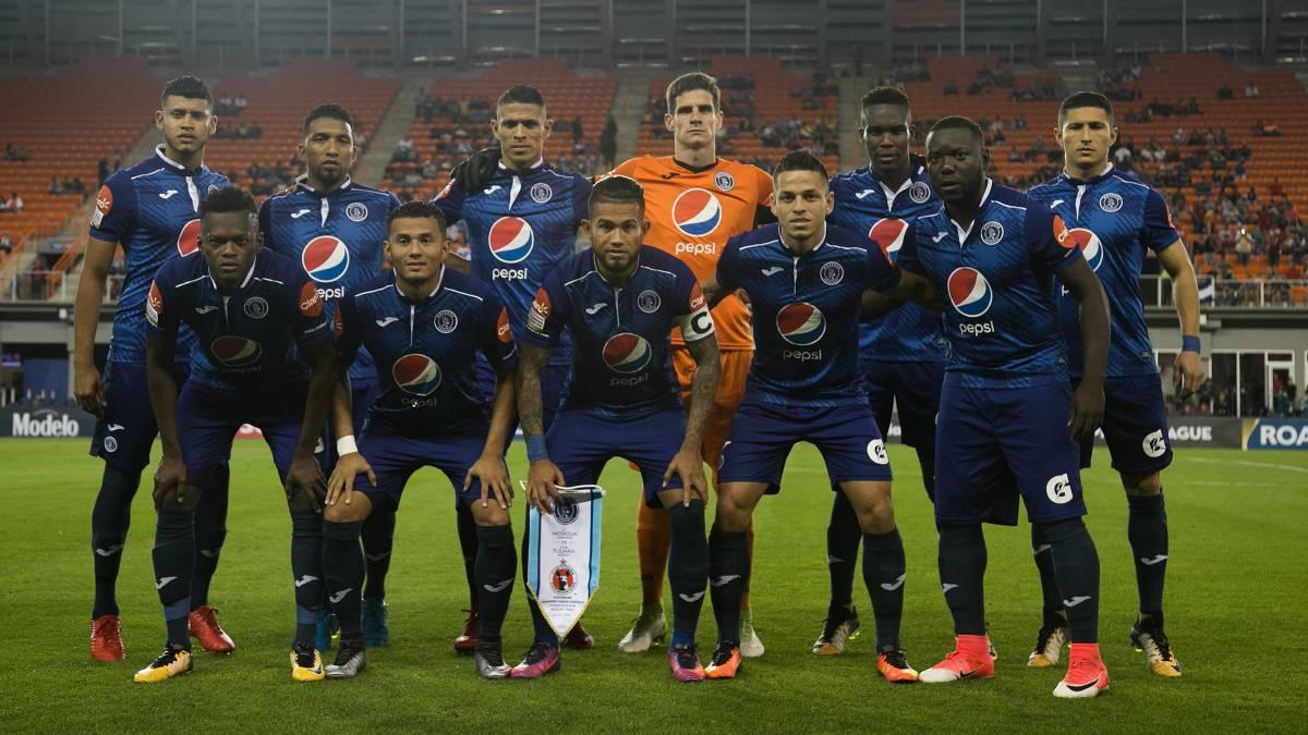 Xolos de Tijuana derrota 1-0 al Motagua