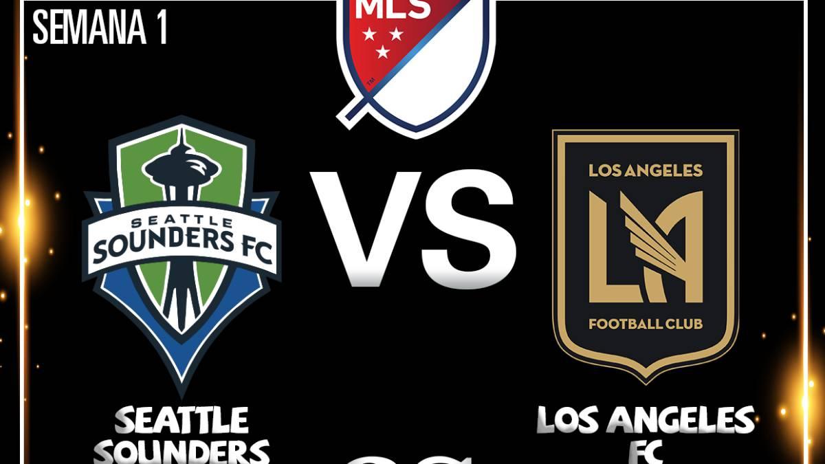 Los Angeles debuta con éxito en fútbol estadounidense