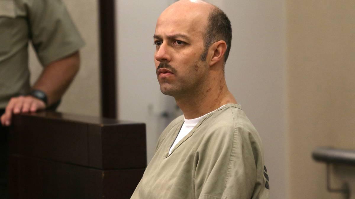 Esteban Loaiza es transferido a una prisión federal