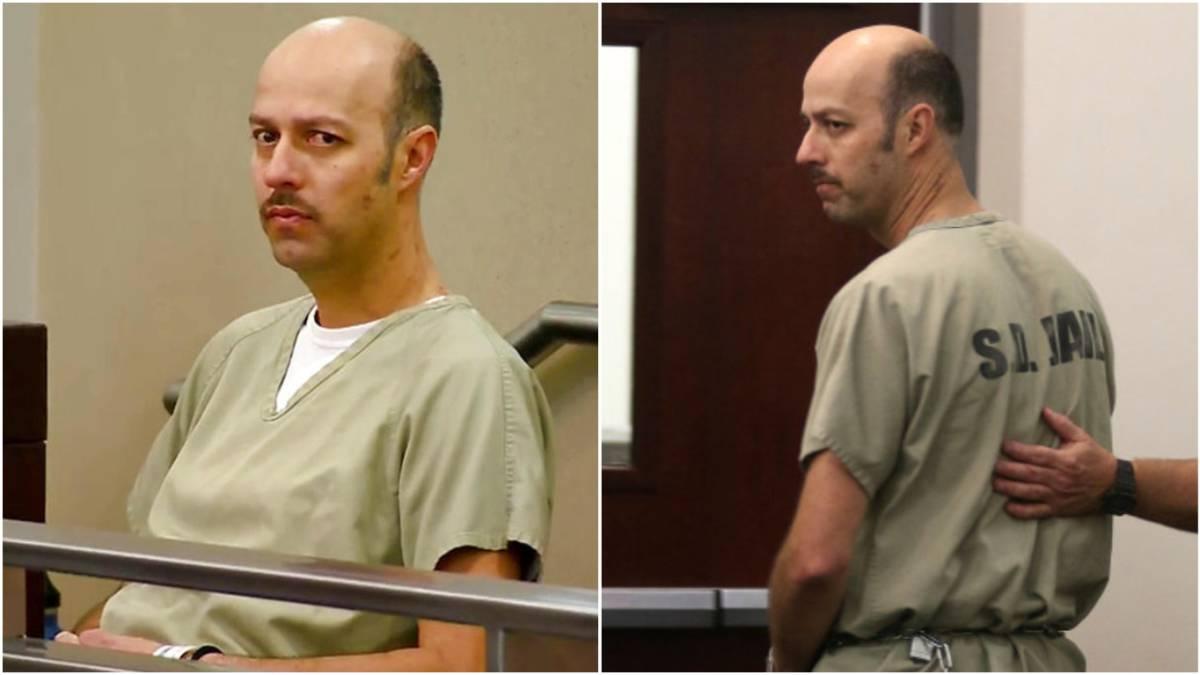 Reducen fianza de Esteban Loaiza en audiencia