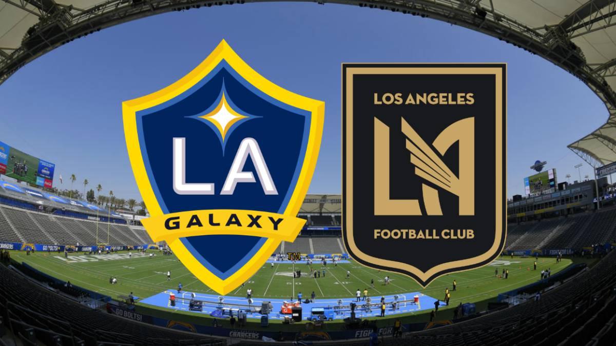 a9cdba53e Locura  Boletos agotados para el LA Galaxy vs Los Angeles FC - AS USA