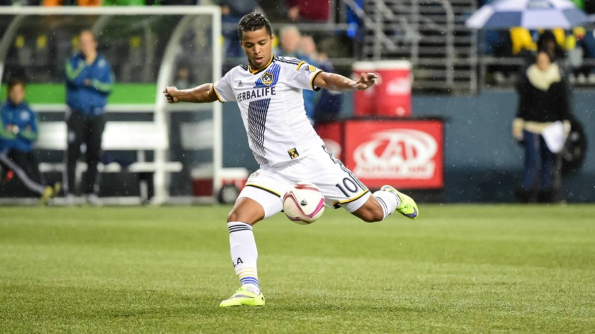 Giovani dos Santos es el jugador más sobrevalorado de la MLS