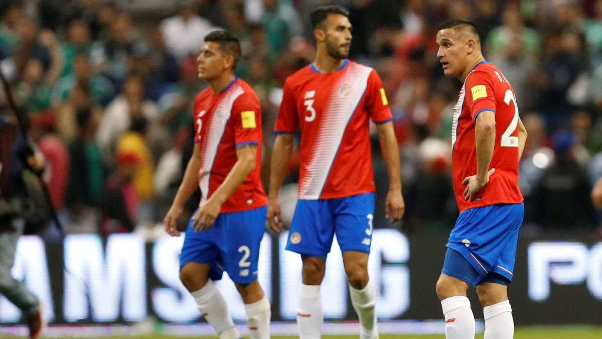 Túnez llega a amistoso contra Costa Rica con invicto de un año