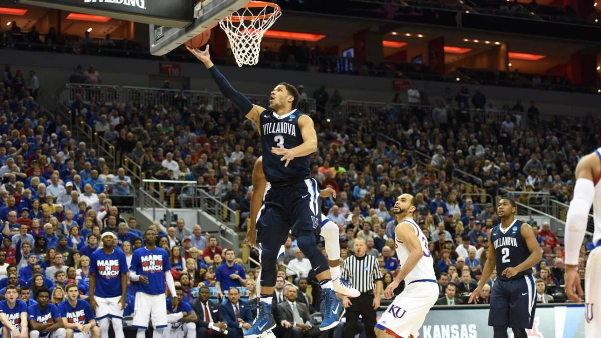 Villanova se corona en la NCAA