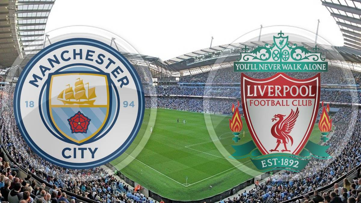 Liverpool - Manchester City  horario 297dc275c9454