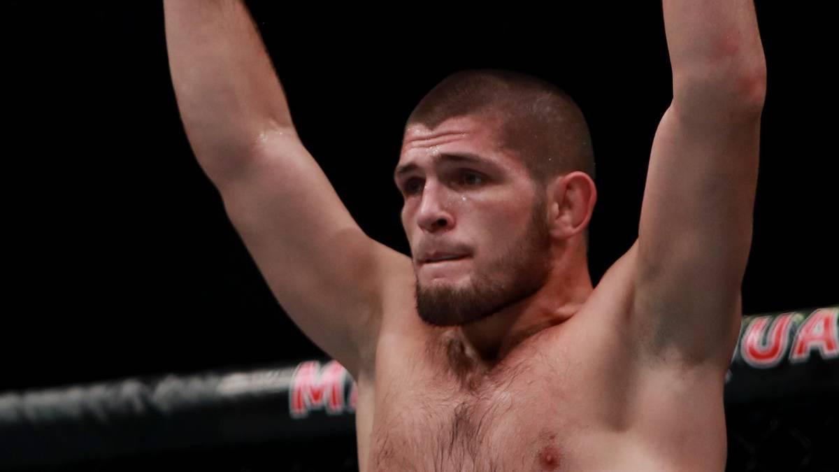 UFC 223: Ferguson fuera, Holloway vs Nurmagomedov por el título ligero