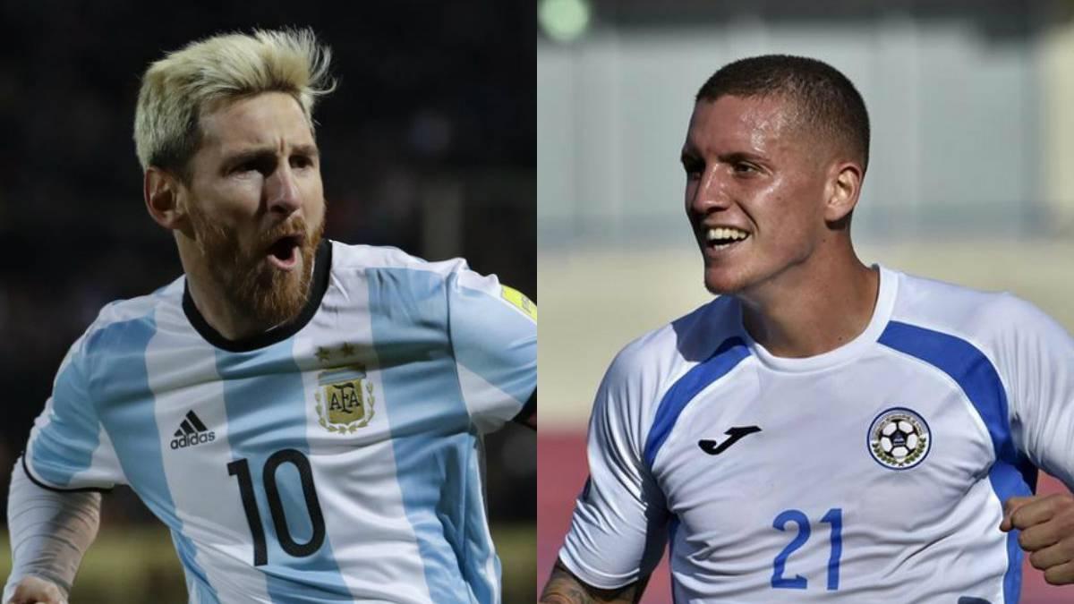 Argentina se despedirá de su afición con un partido contra ¡Nicaragua!