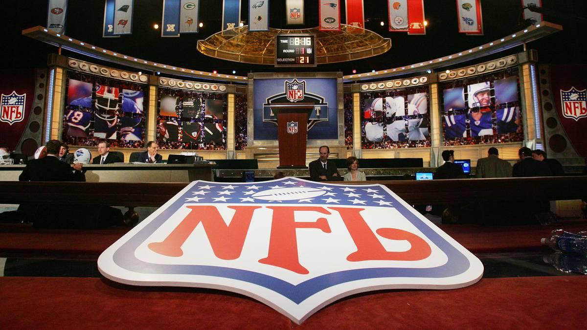 ¡EN VIVO! Sigue el Draft 2018 de la NFL minuto a minuto