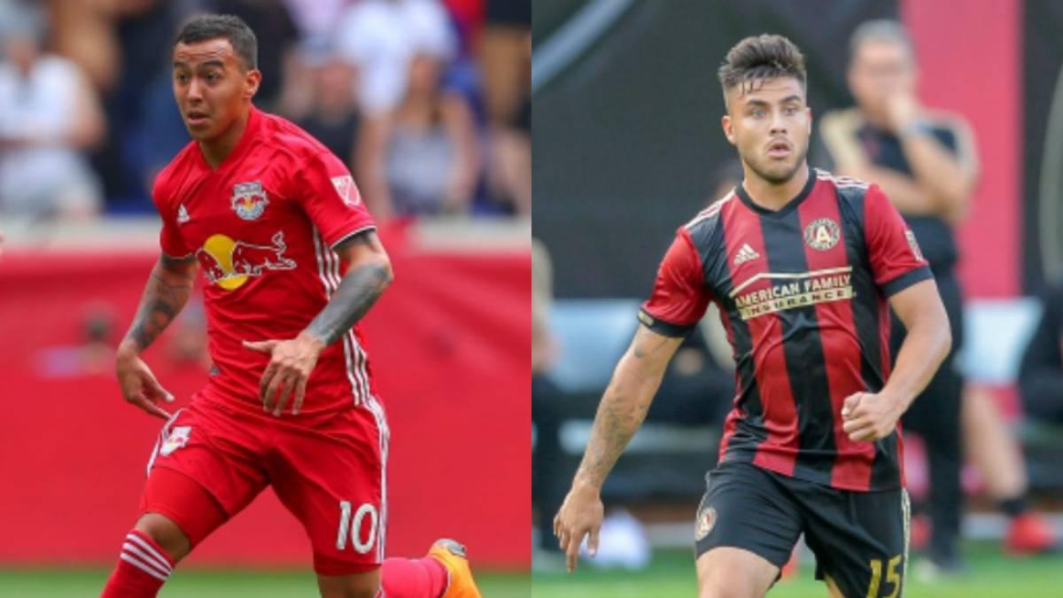 2a5deca9bc2 Alejandro Romero y Héctor Villalba jugarían con Paraguay - AS USA