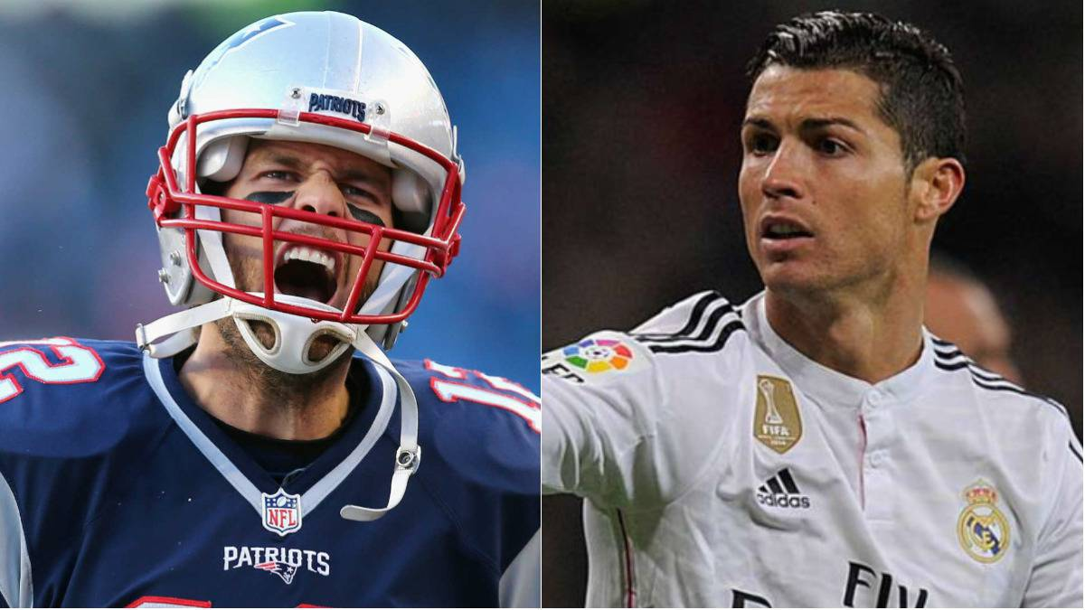 Facebook haría un reality inspirado en Cristiano Ronaldo