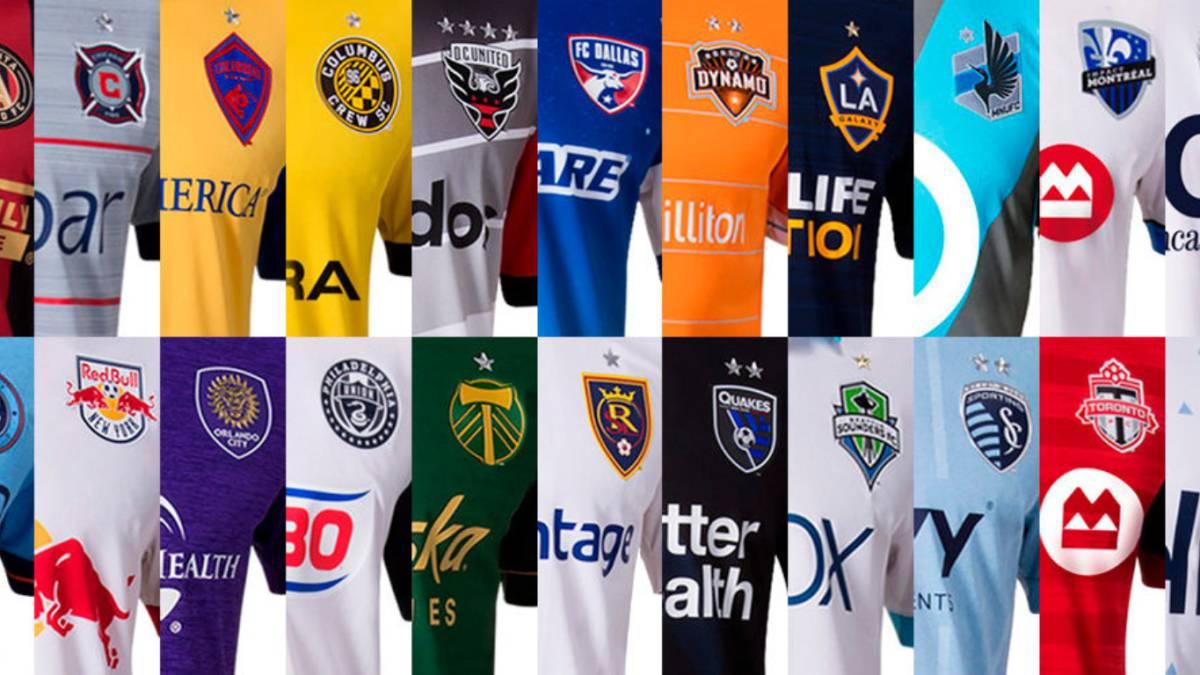 Está por terminar el periodo de transferencias en la MLS - AS USA 47ab2bb816a20