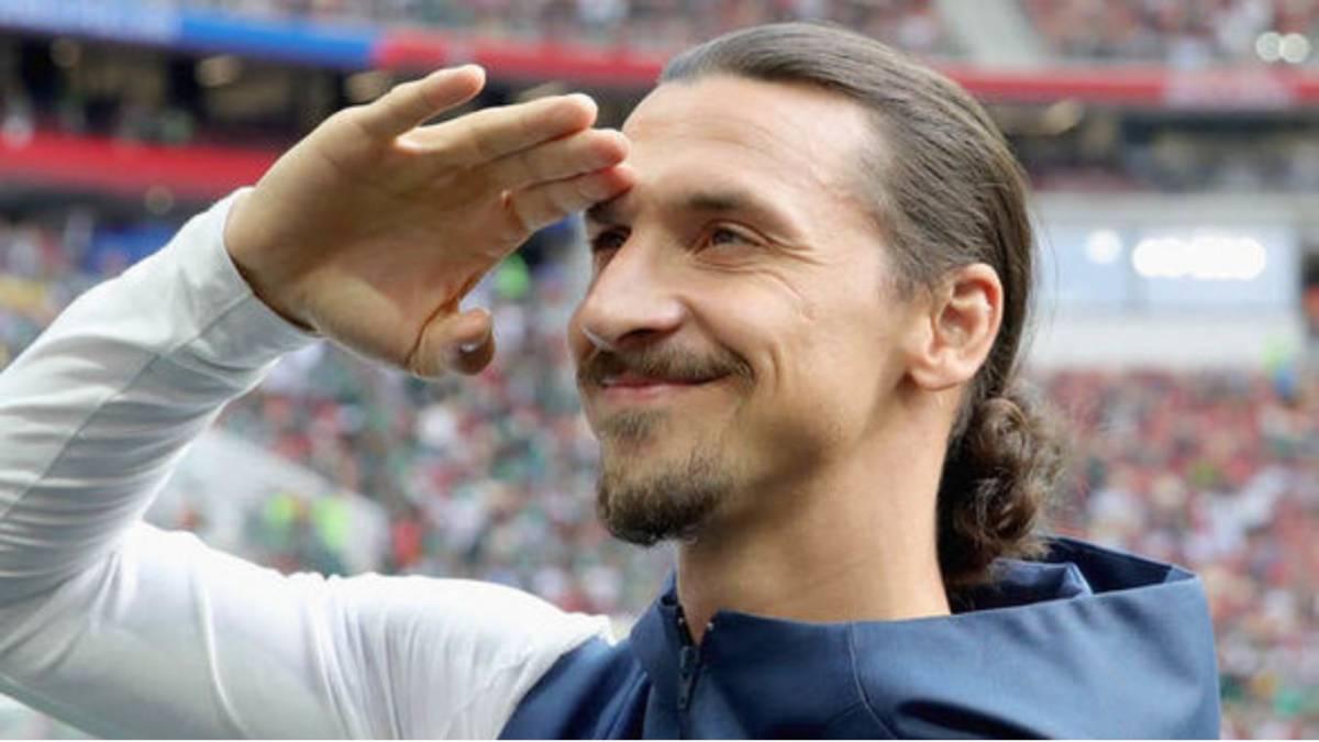 Zlatan considera ridícula suspensión por el All Star Game de la MLS