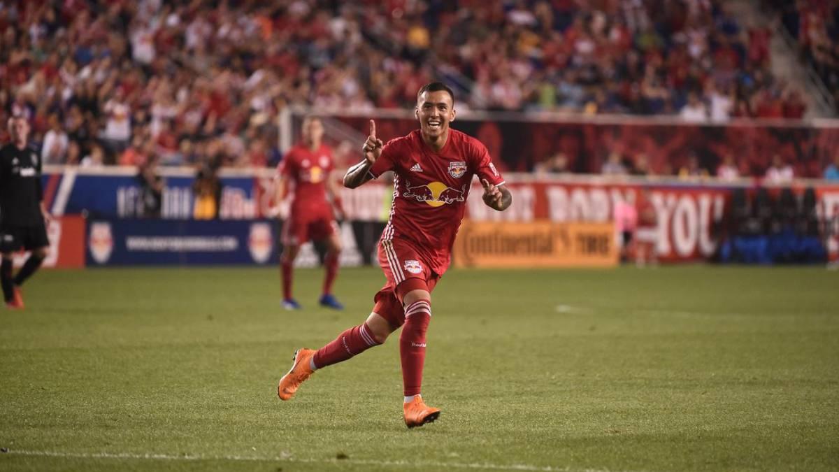 Kaku Romero confirma negociaciones entre América y Red Bulls