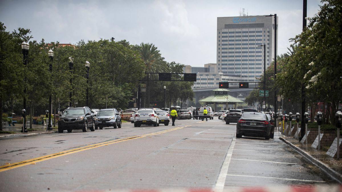 Así informó la prensa internacional en torno al tiroteo en Jacksonville [FOTOS]