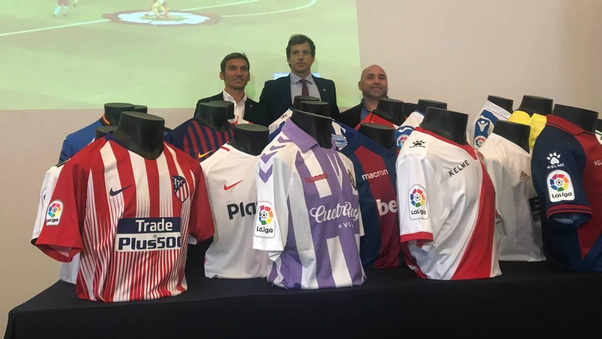 México, país estratégico para La Liga