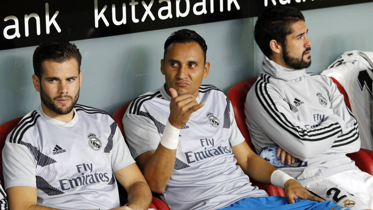 Real Madrid | Courtois explica las decisiones en la portería
