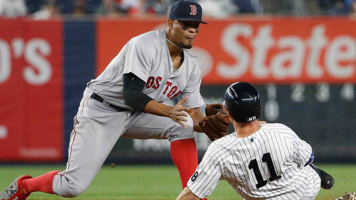Andújar novato con más dobles; Yankees ganan partido 100