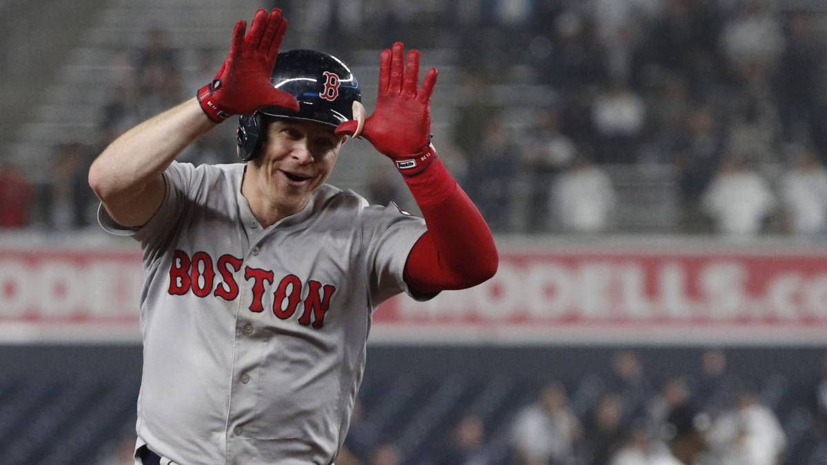 Boston eliminó a los Yankees en…¡En su casa!