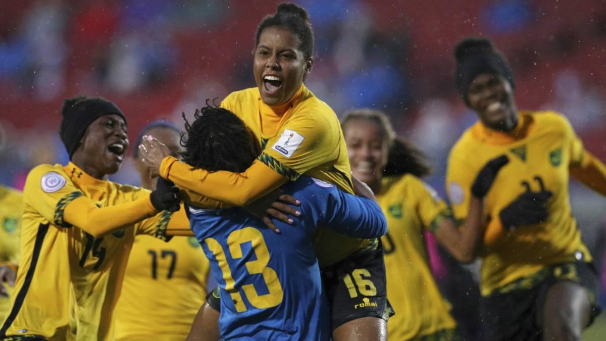 Selección femenina de Panamá cae en penales ante Jamaica; nos toca Argentina