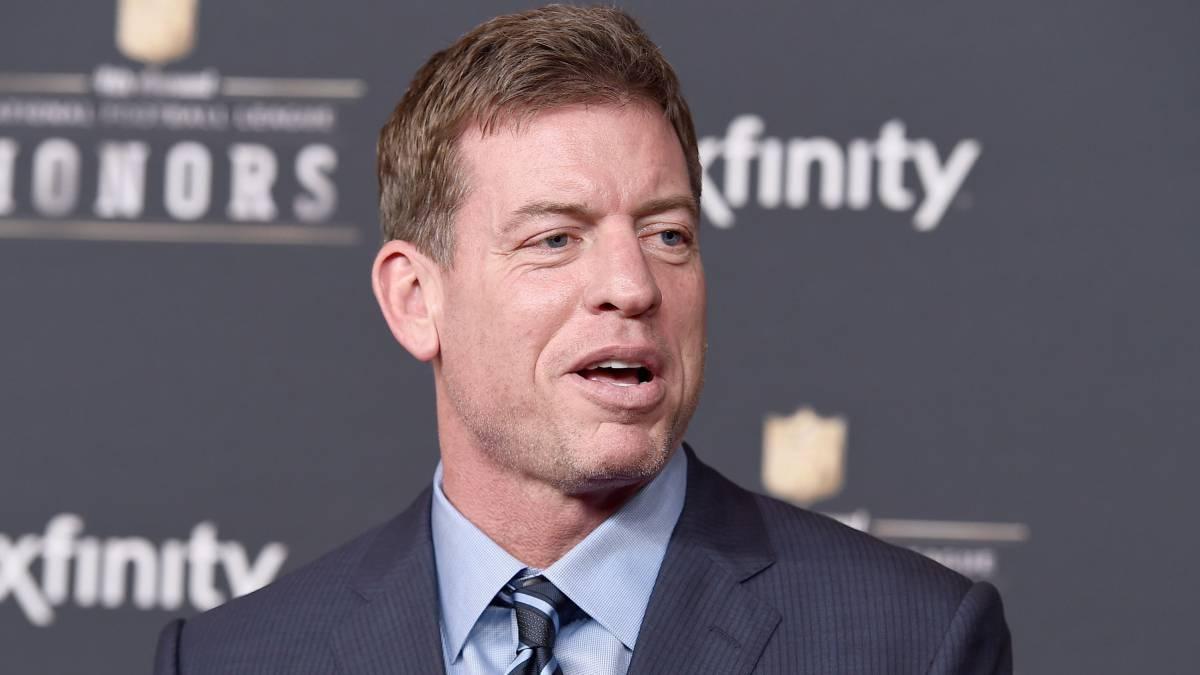 Los Cowboys pierden ante los Titans y se alejan de los Playoffs