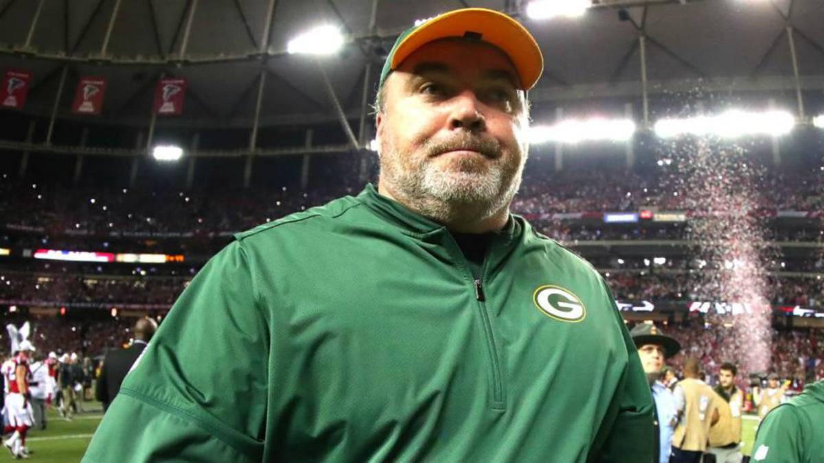 Los Packers, sin playoffs, despiden al entrenador en jefe Mike McCarthy