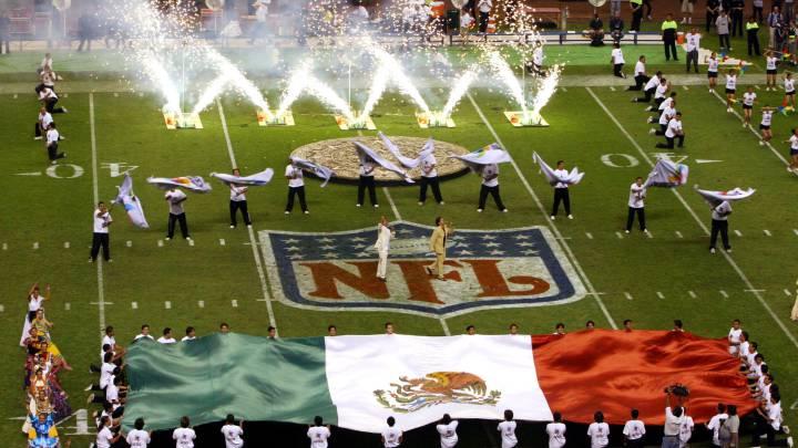 Arizona Cardinals, equipo confirmado para la NFL en México 2020