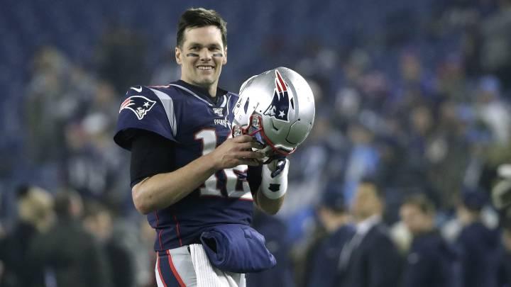 Portará Tom Brady el número doce