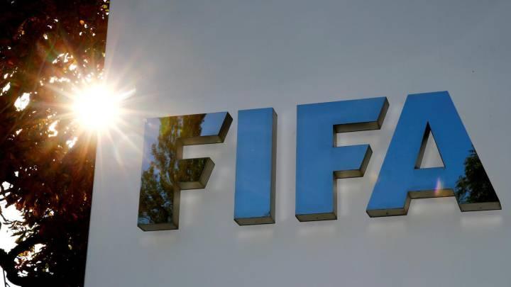 Se suspendió la Fecha FIFA de junio por el coronavirus