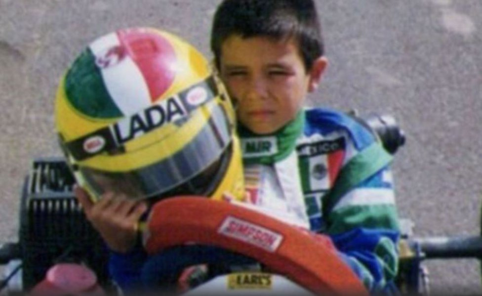 El 26 de enero de 1990 nació en Guadalajara, México el piloto Sergio Pérez, quien este fin de semana hizo historia al lograr el Gran Premio de Sakhir.