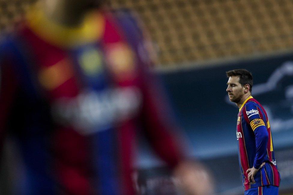 Este domingo por la noche el FC Barcelona sufrió un duro golpe tras perder la final de la Supercopa de España frente al Athletic Club en tiempos extra.