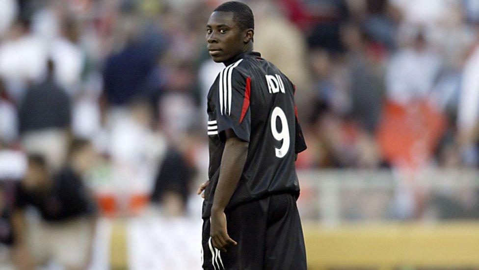Freddy Adu - DC United