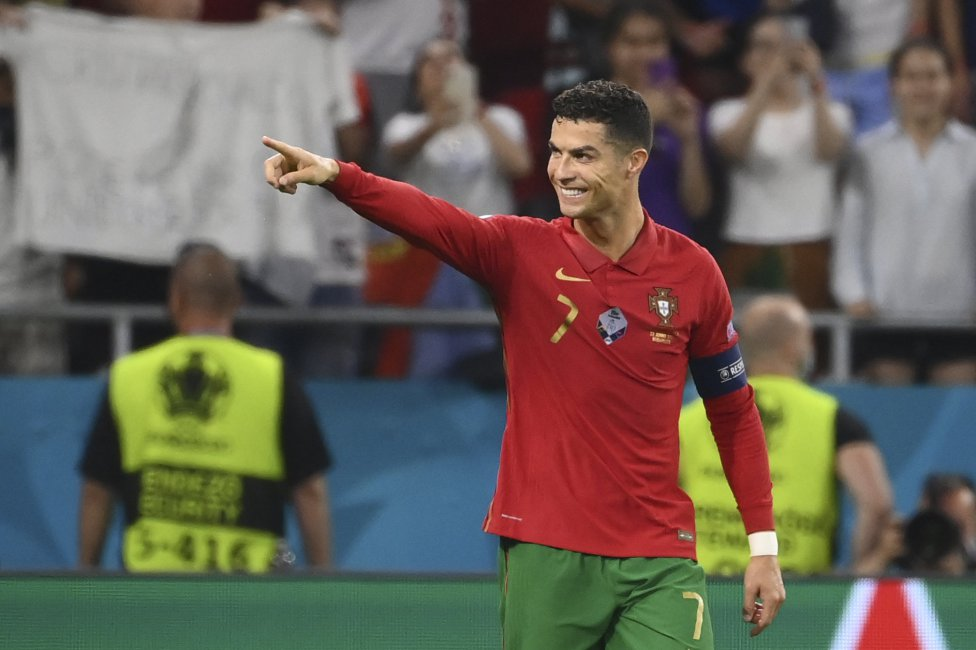 Este miércoles Cristiano Ronaldo agigantó su legado en el fútbol mundial al convertirse en el máximo goleador histórico de selecciones.