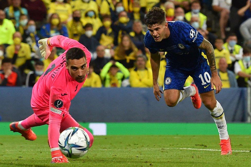 Este miércoles por la noche, Chelsea derrotó a Villarreal en la final de la Supercopa de Europa y con ello alzaron su primer título de la temporada.