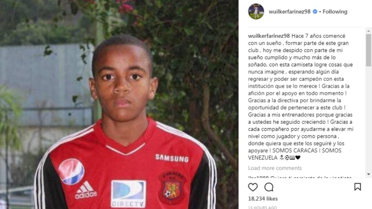 Millonarios confirma su tercer refuerzo, llega César Carrillo