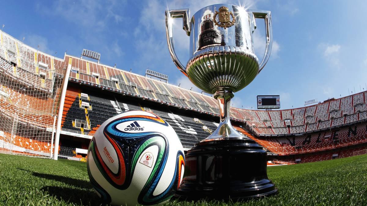 Sorteo Copa Rey 2018 cuartos final: ¿Día, hora y dónde ver?