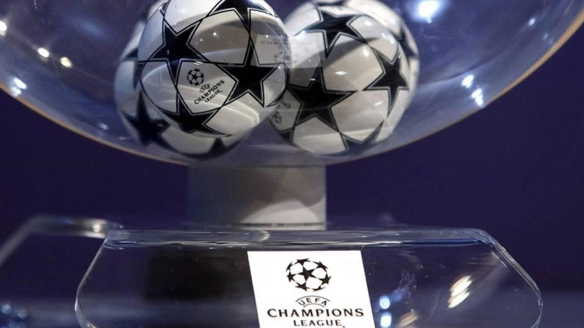 Ya están definidos los cuartos de final de la UEFA Champions League