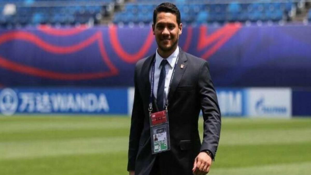 El fútbol venezolano se enluta con la muerte de Jesús Guacarán