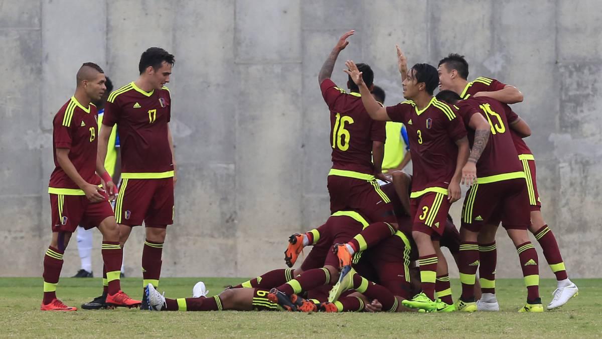 Colombia vs Venezuela | Barranquilla 2018 — Final en vivo