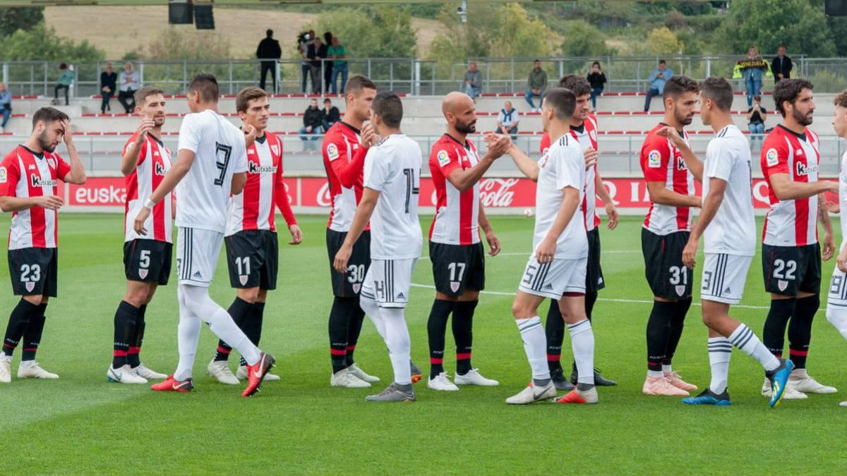 La Vinotinto cae 4-2 ante País Vasco | En la Jugada