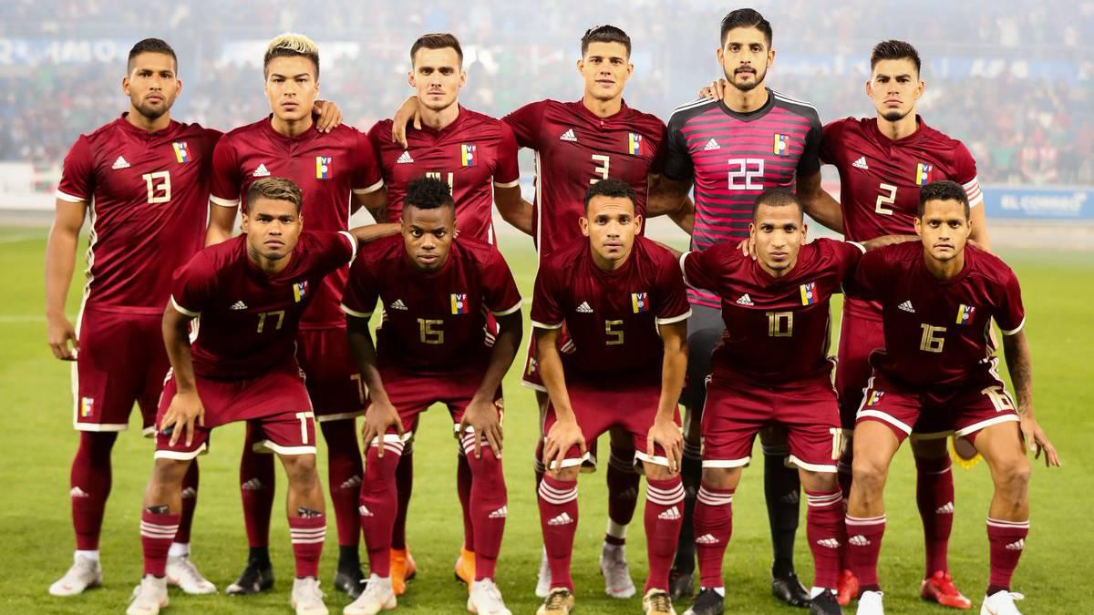 La Vinotinto se impone 0-2 ante Emiratos Arabes en Barcelona