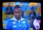 ¿Animó Julio Baptista a marcar un gol al rival?