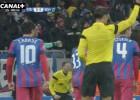 Jornada 5. Grupo E. Steaua Bucarest 0-0 Schalke 04