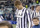 Jornada 5. Grupo B. Juventus 3-1 Copenhague