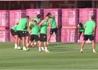 Xavi Torres permanecerá de baja entre cuatro y cinco meses