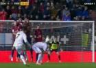 La mayúscula cantada de Andrés en el gol de Cristiano
